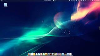 Download LuninuX OS 11.11 Video