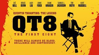 Download QT8 The First Eight | UK Trailer | 2019 | Quentin Tarantino Video