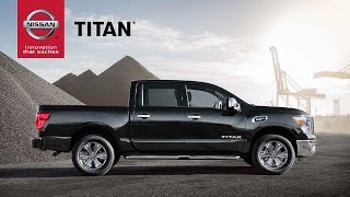 Download 2017 Nissan TITAN Overview (Full-Length) Video