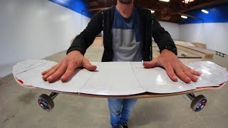 Download FLY PAPER GRIP TAPE! Video
