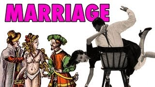Download Two-Minute History of Marriage Video