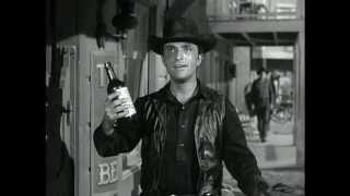 Download The Rifleman-Chuck Connors Calls Out A Two Bit Gunfighter Video