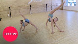 Download Dance Moms: Brynn and Jojo's Competing Duets (Season 6 Flashback) | Lifetime Video