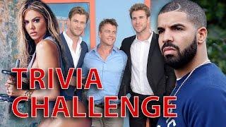 Download TMZ Trivia Challenge: Drake, Khloe Kardashian & Justin Bieber   TMZ Video