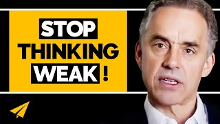 Download ″STOP Saying Things that Make You WEAK!″ - Jordan B. Peterson (@jordanbpeterson) - Top 10 Rules Video