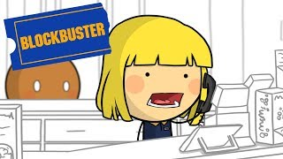 Download My Blockbuster Video Stories Video
