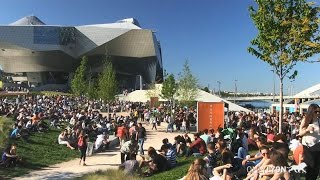 Download Nuits sonores 2016 Video