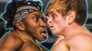 Download PROOF KSI VS LOGAN PAUL WAS FAKE Video