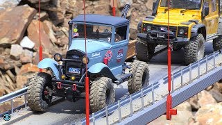 Download RC CRAWLER & SCALER SNIPPET from the SUPERSCALE 2018 Video