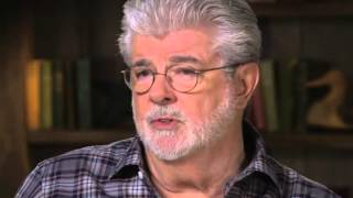 """Download George Lucas Calls Disney """"White Slavers"""" in Charlie Rose interview Video"""