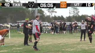 Download Quidditch World Cup 2014 - Final - Texas State Quidditch vs. University of Texas Video