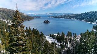 Download Lake Tahoe 4K © Video