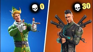 Download 0 KILL WINNER vs 30 KILL WINNER in Fortnite Video