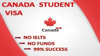 Download how to get canada student visa from india Video