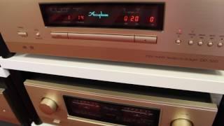 Download Accuphase DP-560 - Der neue Maßstab in der SACD/CD-Wiedergabe Video