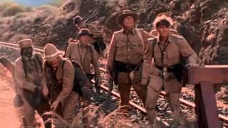 Download Młody Indiana Jones: Pancerny pociąg widmo Video
