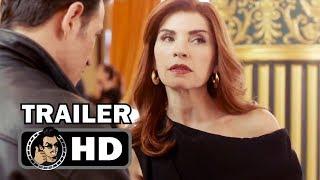 Download DIETLAND Official Trailer (HD) Julianna Margulies AMC Series Video
