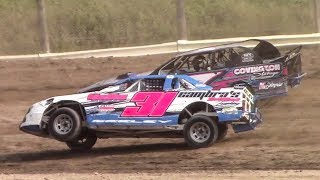 Download Street Stock Heat Two   Genesee Speedway   9-17-17 Video