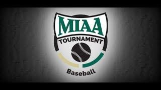Download 2018 MIAA Tournament: Alma College vs. Hope College (Game Five) Video