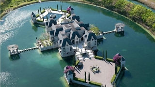 Download 10 Insane Celebrity Homes Video