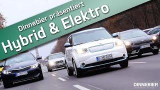 Download Mit Spannung durch Berlin - KIA Soul EV, KIA Niro Hybrid und KIA Optima Plug-In Hybrid bei Dinnebier Video