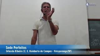 Download Palestra ″Sede Perfeitos - Orlando Ribeiro Video