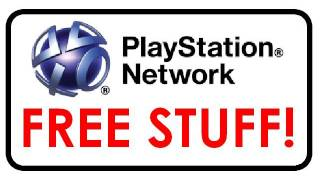 Download FREE STUFF FOR PSN USERS! - Playstation Network 'Welcome Back' (Hacked/Error/Maintenance/Down) Sony Video