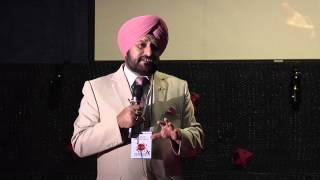 Download Character and Competence-The Hallmarks of an Effective Leader | General Bikram Singh | TEDxSIULavale Video