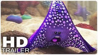 Download FINDING DORY All Trailer | Disney Movie 2016 Video