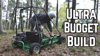 Download $28.25 Junkyard Kart Build and Race! Video