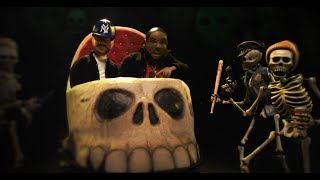 Download Run The Jewels - Don't Get Captured (Official Music Video From RTJ3) Video