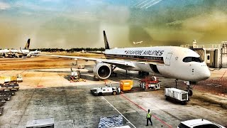 Download Singapore Airlines A350 | Economy Class Review Video