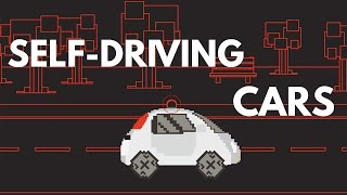 Download What Would A World With Self-Driving Cars Look Like? Video