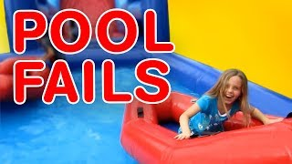 Download Pool Fails | Funny Pool Fails Compilation Video