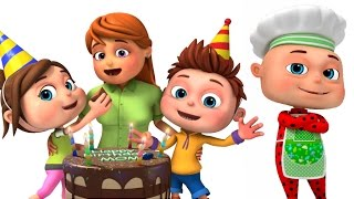 Download Zool Babies Home Bakers Episode |Cartoon Animation For Children | Zool Babies | Videogyan Kids Shows Video
