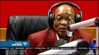 Download President Jacob Zuma says SA is ready for a female President Video