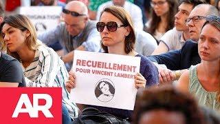 Download Muere Vincent Lambert, símbolo del debate sobre la eutanasia Video