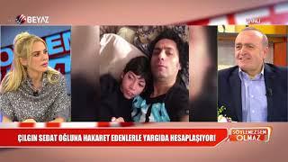 Download Çılgın Sedat'dan Tarık Mengüç'e: Adam değilmişsin hakkımı helal etmiyorum Video