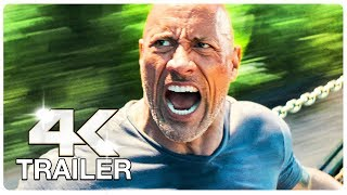 Download FAST AND FURIOUS 9 Hobbs And Shaw : 9 Minute Trailers (4K ULTRA HD) NEW 2019 Video