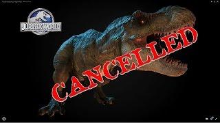 Download [NOTICIA] - Videojuego CANCELADO de Jurassic World Video