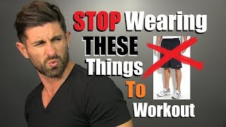 Download 10 Things Men Need To STOP Wearing At The Gym! Video