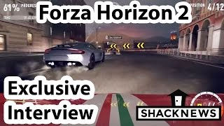 Download Forza Horizon 2 Gameplay Preview Interview Video