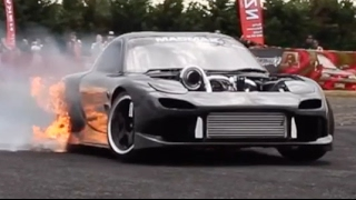 Download Top 10 CRAZY Rotary Sounds - BRAP BRAP BRAP Video