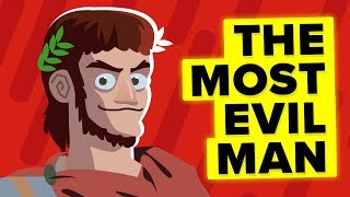 Download What Made Emperor Nero The Most Evil Man Video