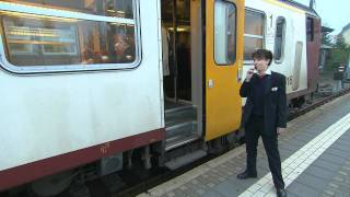 Download Contrôleur (accompagnement des trains) Video