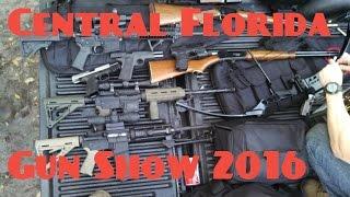 Download GUN SHOW!! Central Florida 2016!! Video
