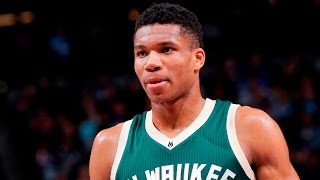 Download Giannis Antetokounmpo's INSANE 2017 Regular Season Mixtape! Video