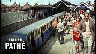 Download New Romney Railway (1966) Video