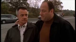 Download The Sopranos Best Moments And Quotes (Season 3) Video