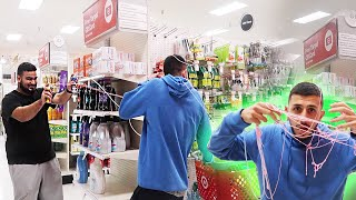 Download HE REALLY DID THIS TO ME IN PUBLIC! *SHE CAUGHT US* Video